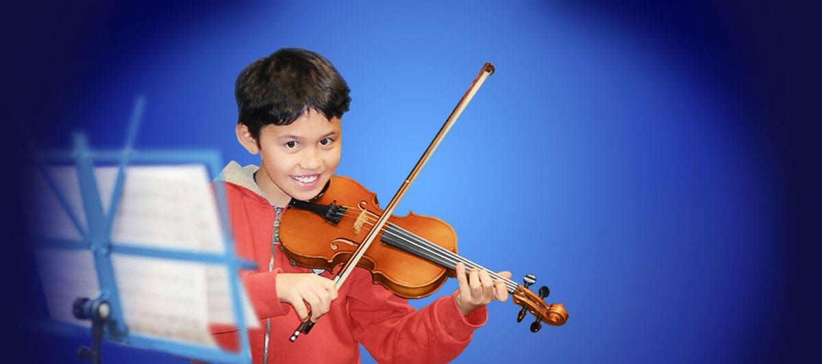 Arbutus Music Academy